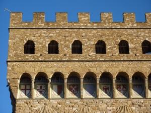 Piazza Vecchio - detail