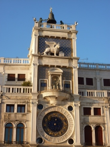 St. Mark's Clock Tower