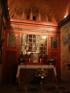 Prague Loreto - Santa Casa