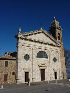 Madonna del Soccorso church