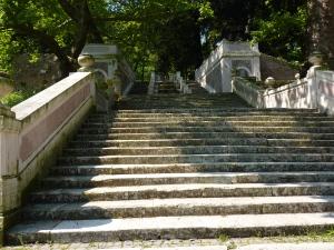 Scalone Monumentale (grandstaircase)