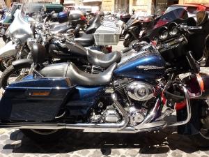 Near Piazza Navona