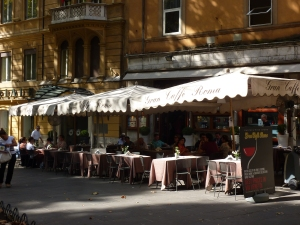 Gran Caffè Roma