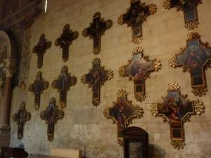 San Zeno - stations of the cross