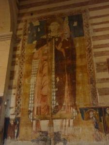San Zeno - 13th-14th century fresco