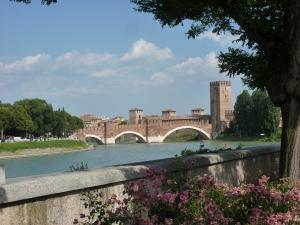 Castelvecchio and the Fortress Bridge