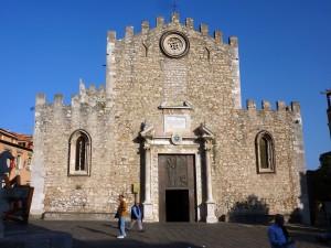 Taormina - Duomo