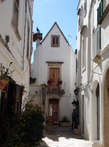 Locorotondo - cummerse house