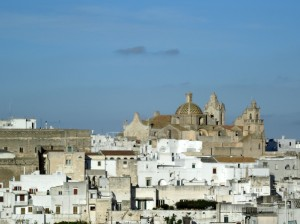 The White City (Ostuni)